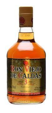 Ron Viejo de Caldas Rum 3 Year Old